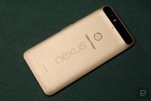 nexus6gold
