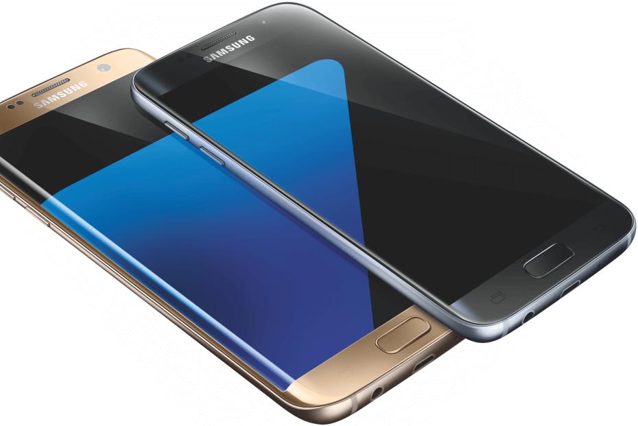كل مانعرفه عن هاتف سامسونج الرائد جالكسي S7