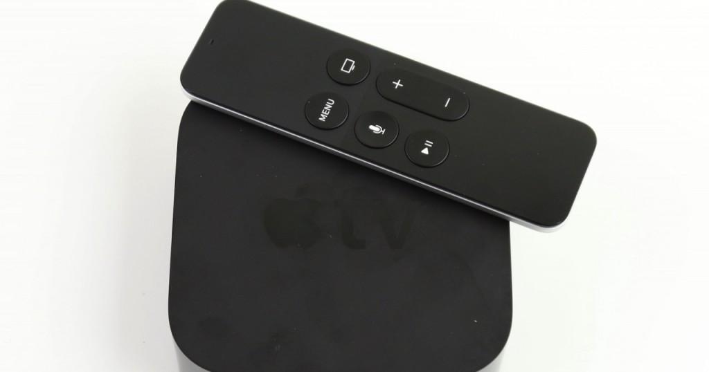 أبل تطلق نظام tvOS بيتا 3 مع دعم البحث الصوتي على المتجر