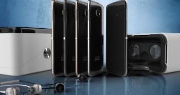 MWC 2016: ألكاتيل تستعد لإطلاق هاتف آيدول 4 إس يدعم الواقع الافتراضي
