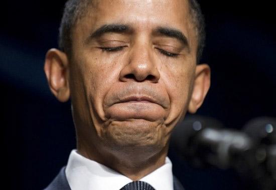أوباما يؤكد أنه ضاق ذرعا بصور السيلفي
