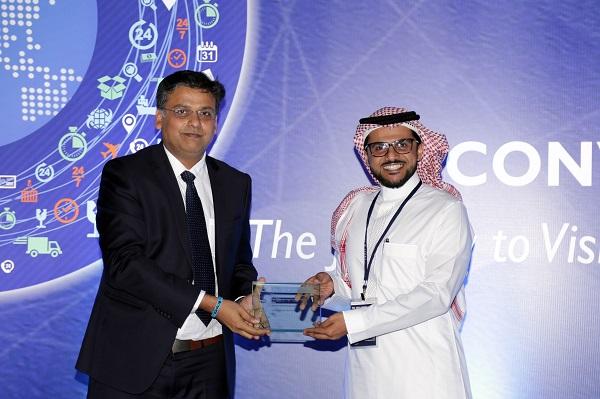 جائزة أفضل مقدم خدمات