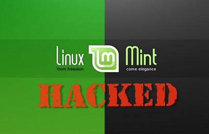 اختراق لينكس منت 173 _ وطريقة التحقق من توزيعتك