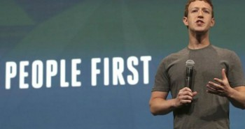 فيس بوك تريد الوصول إلى 5 مليار مستخدم في 2030