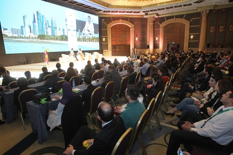 أكثر من 1000 مشارك قائد وصانع قرار في المجال الرقمي يجتمعون في مؤتمر عرب نت بيروت 2016