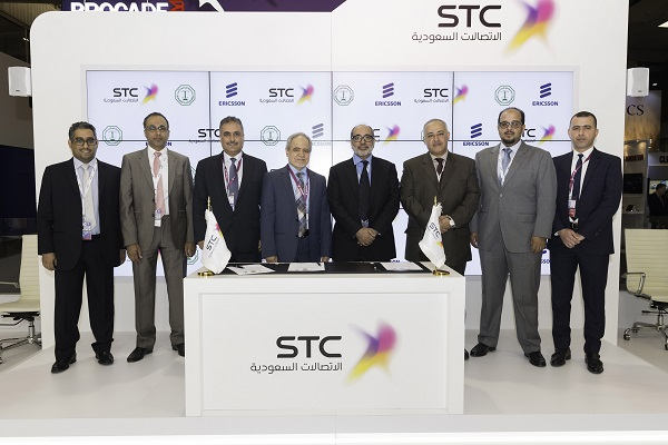 Ericsson &STC agreement_2