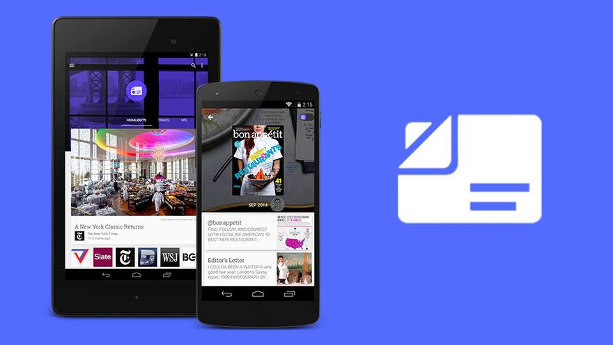 محتوى تطبيق Google Play Newsstand يدعم الآن دولة لبنان