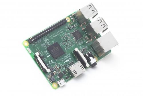 إصدار Raspberry Pi 3 بإضافات جديدة ونفس السعر 35 دولار