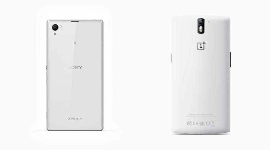 WMC 2016 أوبونتو تصل إلى هاتفي سوني إكسبيريا زد 1 وون بلس ون