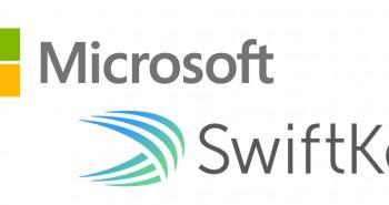 مايكروسوفت تؤكد استحواذها على سويفت كي مقابل 250 مليون دولار