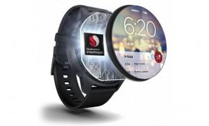 كوالكوم تكشف عن معالج Snapdragon Wear 2100 للساعات الذكية