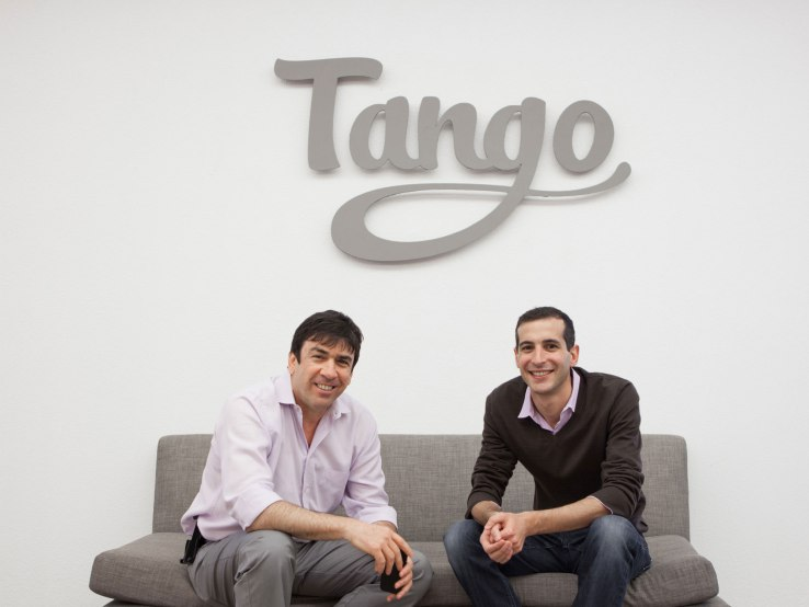تانغو تسرح العمالة في محاولة للعودة للمنافسة