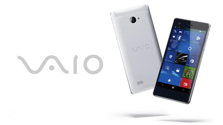 ����� �����: ������� �� ���� �Phone Biz� ����� ������ 10 �� �VAIO�