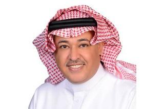 الدكتور خالد بن حسين البياري