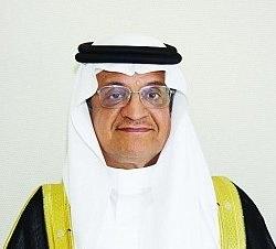 معالي وزير الاتصالات وتقنية المعلومات د. محمد بن إبراهيم السويل