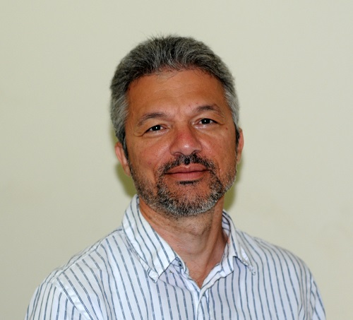حاتم الحتو، المدير التنفيذي، شركة 'اتش ثري سكيور'