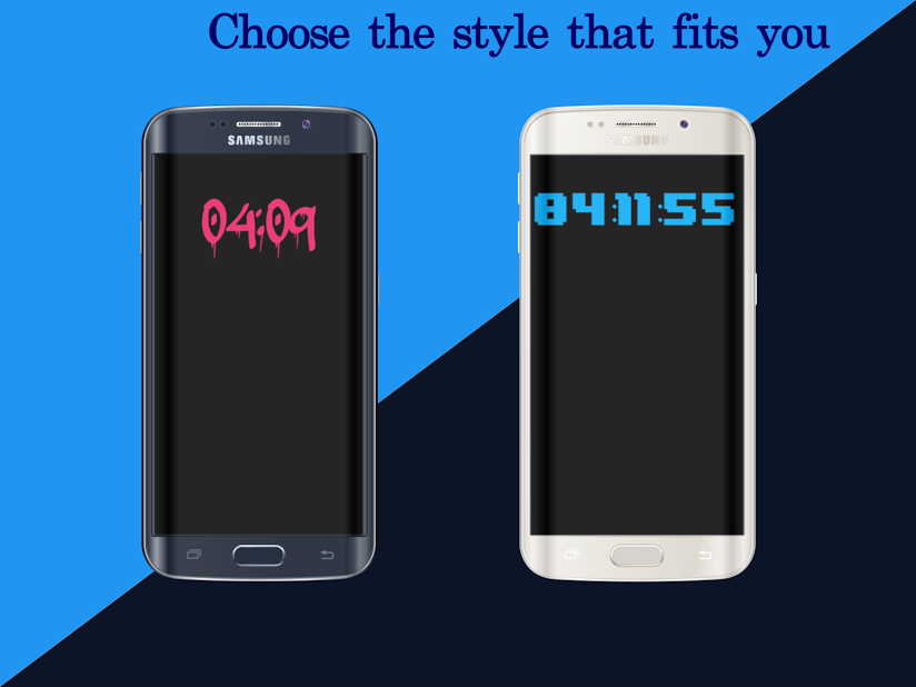 Always On يجلب خاصية رائعة في هواتف Galaxy S7 و LG G5 على جميع أجهزة أندرويد