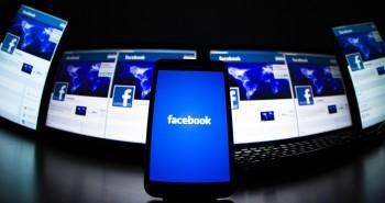 في الربع الثاني: أرباح شركة فيسبوك تبلغ 6.44 مليار دولار