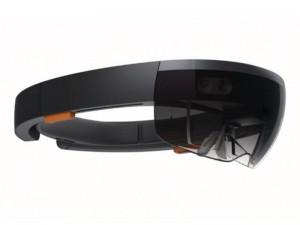نظارة HoloLens من مايكروسوفت