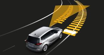 أنظمة الأمان في السيارات الحديثة