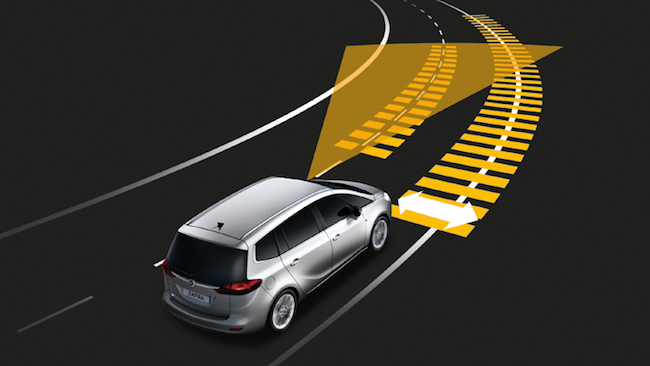 Lane departure warning systems1