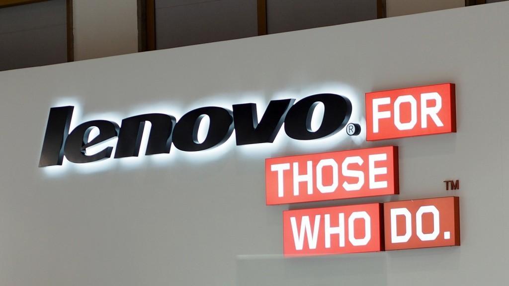 لينوفو تهيمن على قمة مبيعات الحواسيب الشخصية
