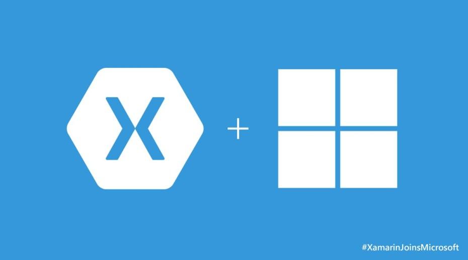 بيلد16 مايكروسوفت تعلن إطلاق منصة Xamarin مجانا للمطورين