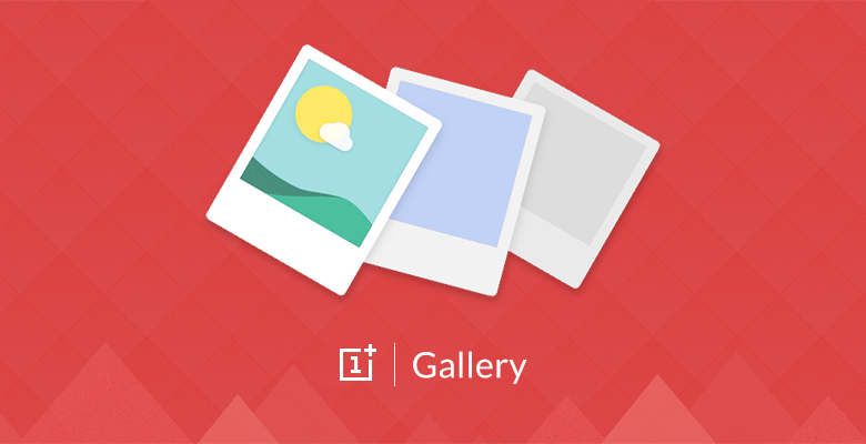 OnePlus-Gallery