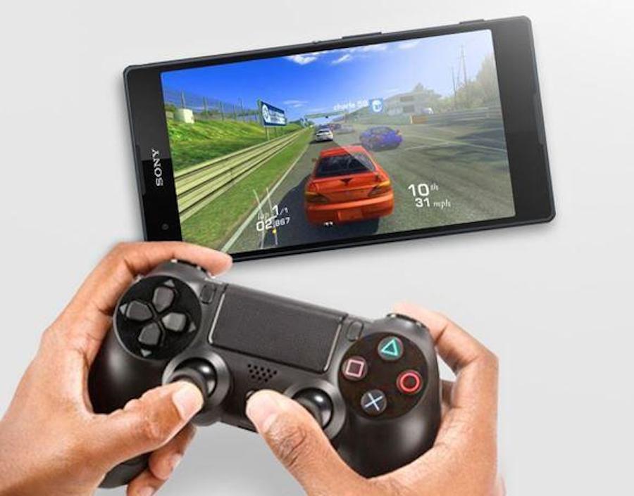 سوني تؤسس شركة متخصصة في ألعاب الهواتف الذكية