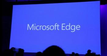مايكروسوفت إيدج يستعد لإطلاق خاصية الإضافات