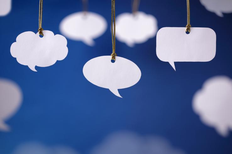 قوقل تتيح للمطورين استخدام تقنية التعرف على الكلام خاصتها