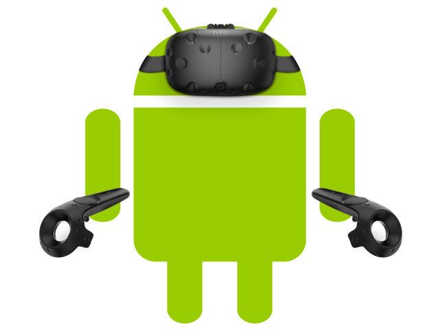 أندرويد إن قادم مع مزيد من التطبيقات لدعم الواقع الافتراضي