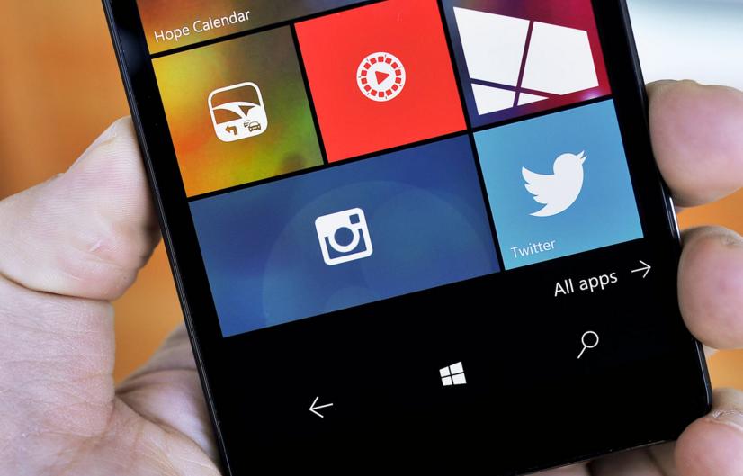 تطبيق انستغرام لويندوز 10 موبايل متاح لعموم المستخدمين في متجر ويندوز