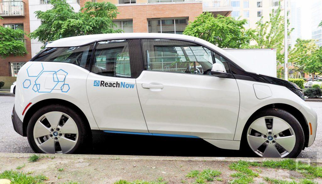بي إم دبليو تطلق تطبيقا يسمح لعملائها بتأجير سياراتهم