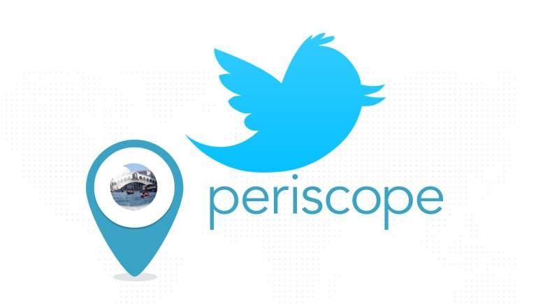 تطبيق تويتر على أندرويد يدعم الآن مشاهدة بث Periscope من ضمن التطبيق