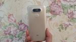 """مراجعة هاتف LG G5 """" مغامرة التغيير هل تنجح ؟ """""""