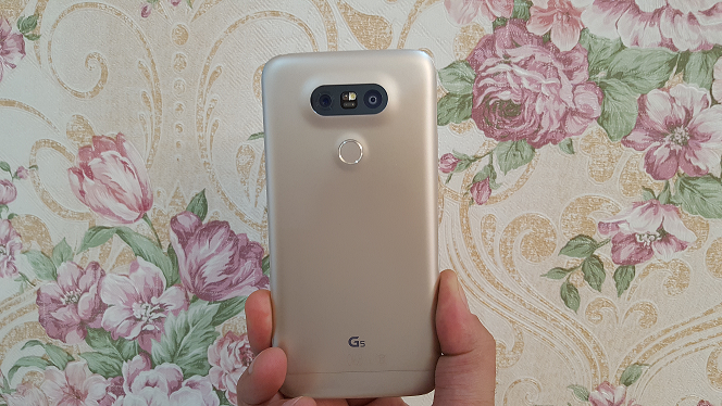 مراجعة هاتف LG G5  مغامرة التغيير هل تنجح