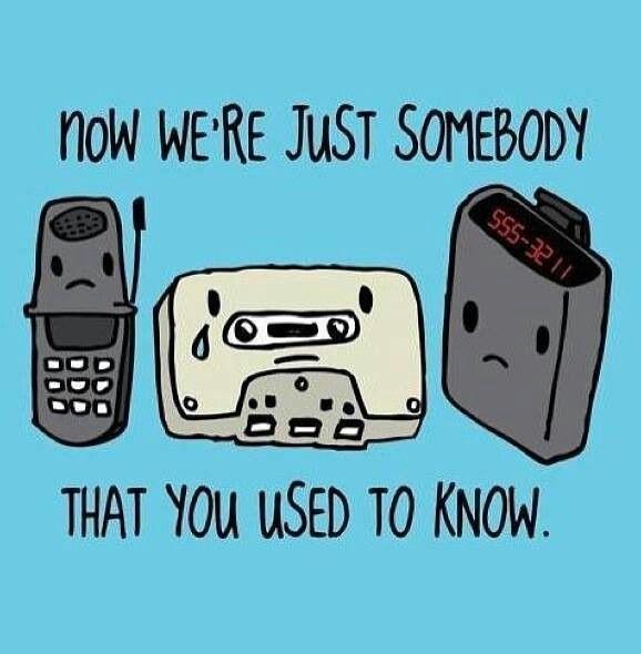 10 تقنيات قديمة لازال العالم يستخدمها