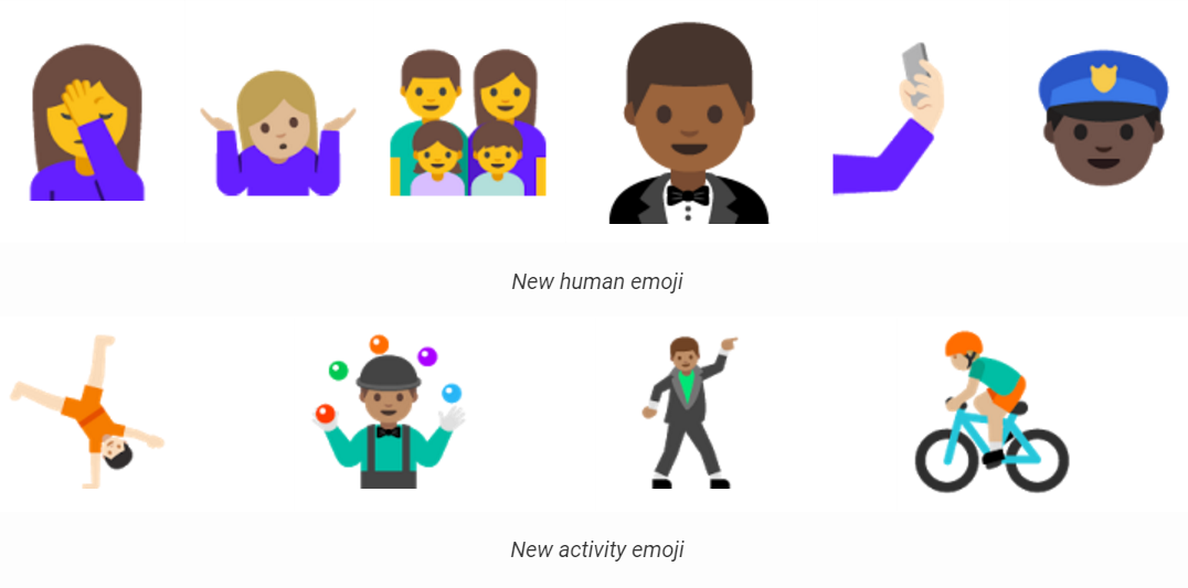Android-N-New-Emoji