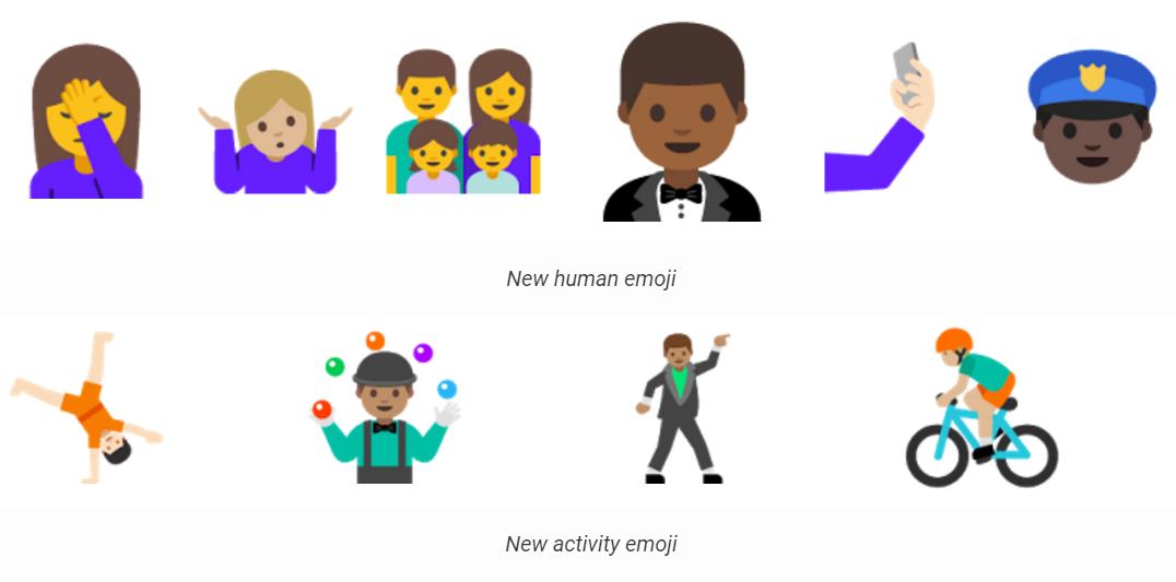 Android-N-New-Emoji