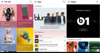 تطبيق Apple Music على أندرويد يحصل على ميزة الإشتراك العائلي