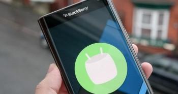 بلاك بيري تعمل على ثلاث هواتف جديدة بنظام أندرويد