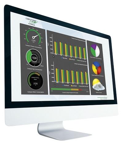 مفتاح التوفير في الطاقة: تتيح 'إنرجي فيجن' من شركة 'سينترا لاين'،الأداة البرمجية، فرصة إدارة الطاقة بأسلوب احترافي.