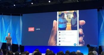 فيس بوك تفتح البث المباشر لأي جهاز يحمل كاميرا