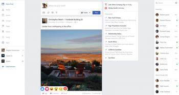 ويندوز 10 يحصل على تطبيقي فيس بوك ومسنجره