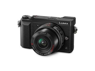 GX85 Camera_Panasonic