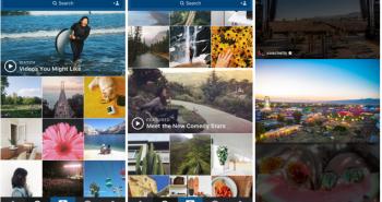 انستغرام توفر استكشاف قنوات الفيديو ضمن تطبيقها