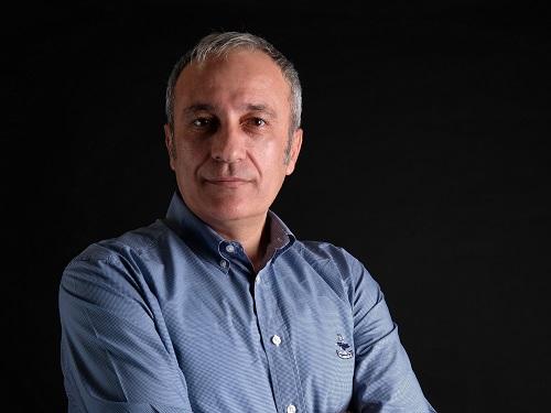 نيو نيوفيتو، المدير التنفيذي لشركة 'إسيت الشرق الأوسط'
