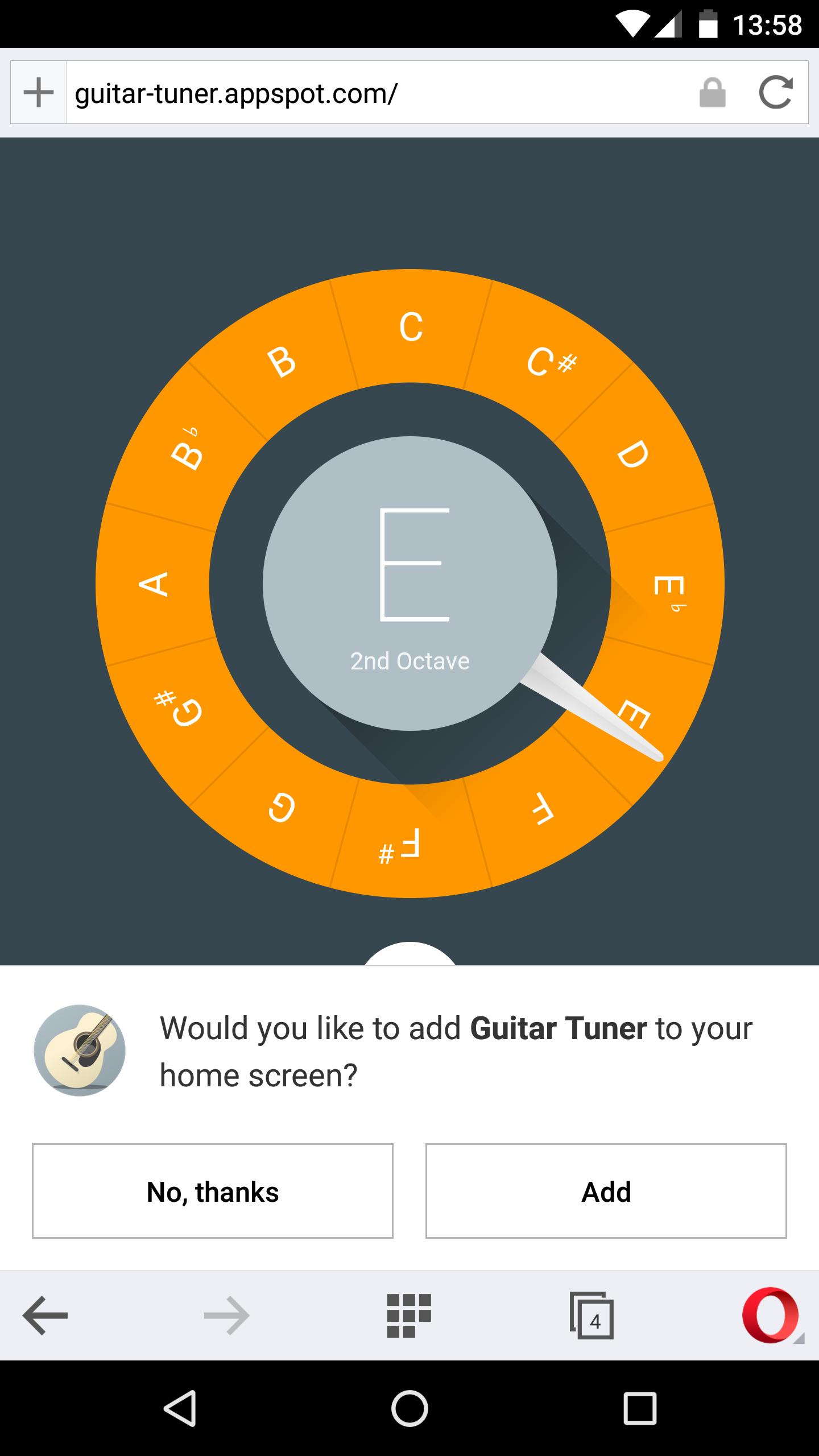 إصدار Opera 36 متاح الآن على متجر بلاي بعلامة تبويب جديدة وأكثر