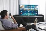 التلفاز الذكي وبث المُحتوى عبر الإنترنت